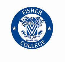 FisherCollegeLogoColor